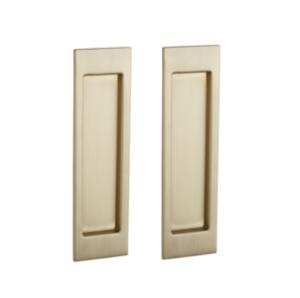 Baldwin Pd005 Pass Large Santa Monica Passage Pocket Door