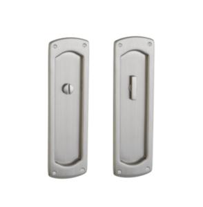 Baldwin Pd007 Priv Palo Alto Privacy Pocket Door Mortise Lock